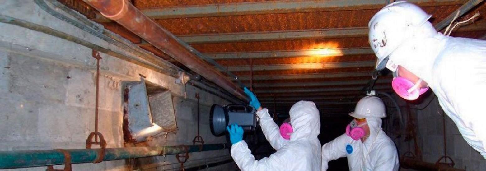 Дезодорация в Чебоксарах по низкой цене - Эко Фон